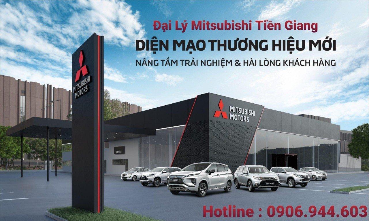 Đại Lý Mitsubishi Tiền Giang – Hotline 0906.944.603