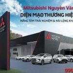 Mitsubishi Nguyễn Văn Linh – Đại Lý Mitsubishi Chuẩn 3S Tại Miền Nam