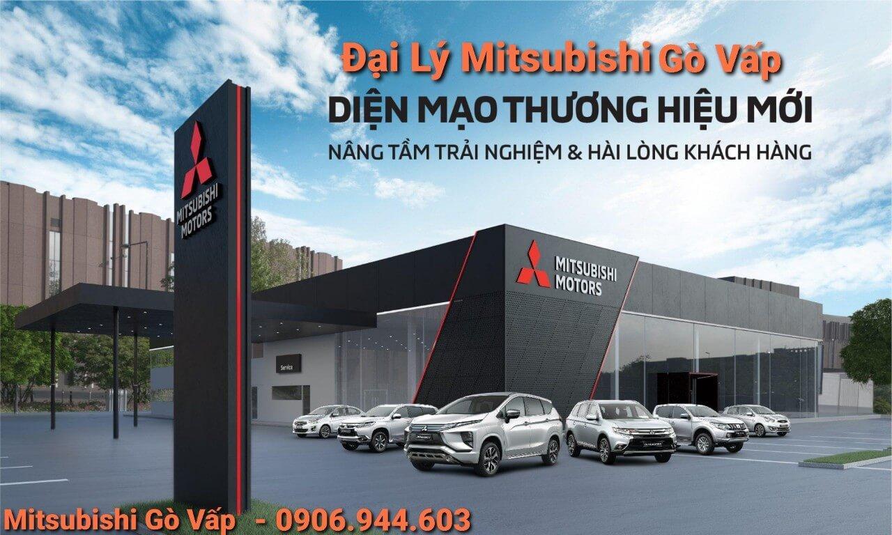 Mitsubishi Gò Vấp – Đại Lý Xe Mitsubishi Tại Quận Gò Vấp