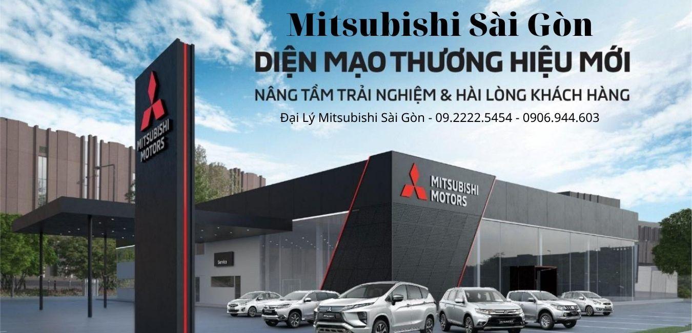Mitsubishi Sài Gòn – Đại Lý Mitsubishi Chính Hãng Tại Sài Gòn