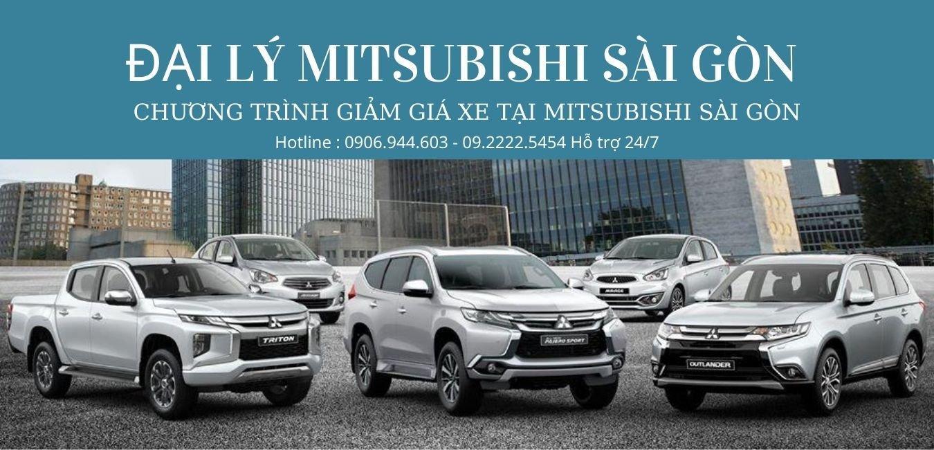 Mitsubishi Sài Gòn Lái Thử Xe Tại Nhà Mùa COVID