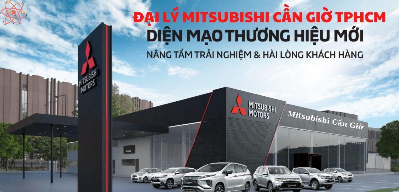 Đại Lý Mitsubishi Cần Giờ – Showroom Mitsubishi Mới Tại Cần Giờ