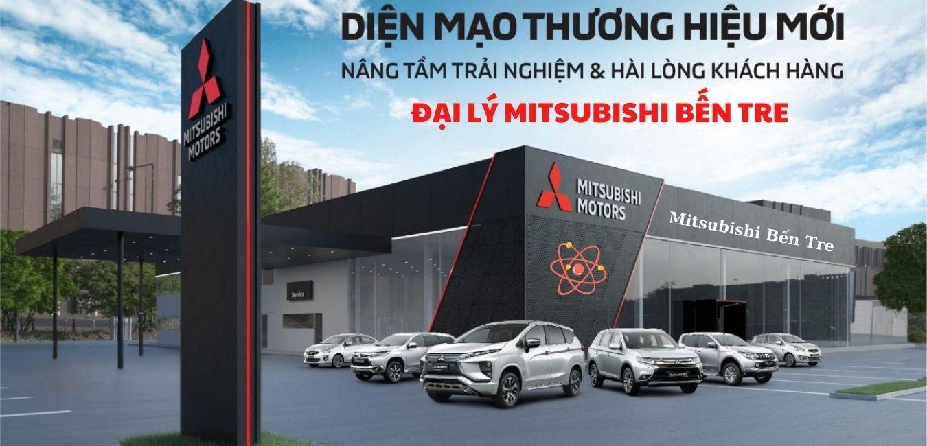 Đại Lý Mitsubishi Bến Tre – Showroom Xe Mitsubishi Tốt Nhất