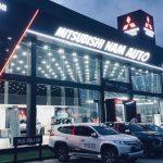Mitsubishi Nam AuTo – Đại Lý Mitsubishi Mới Chuẩn 3S