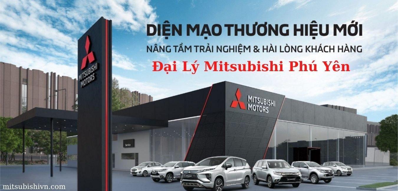 Đại Lý Mitsubishi Phú Yên – Showroom Mitsubishi Tại Phú Yên Mới #1